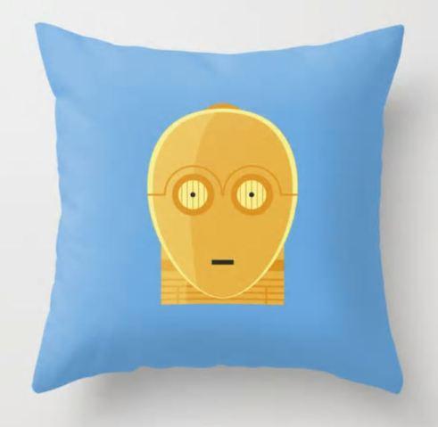 C3PO Cushion