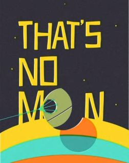 Thats No Moon