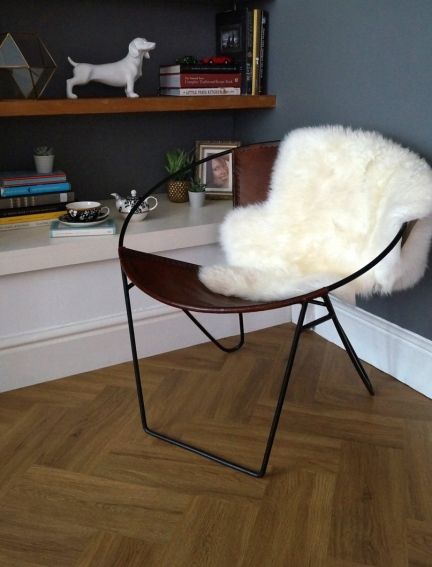 Armchair-Styling---Rug