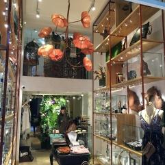 Boutique, Barcelona