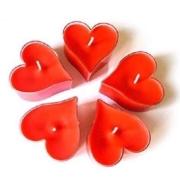 Heart Tealights