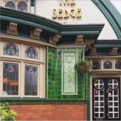The Sedge Lynn, Chorlton