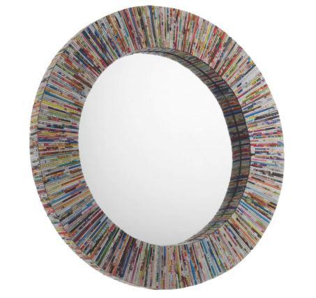 Magazine Mirror