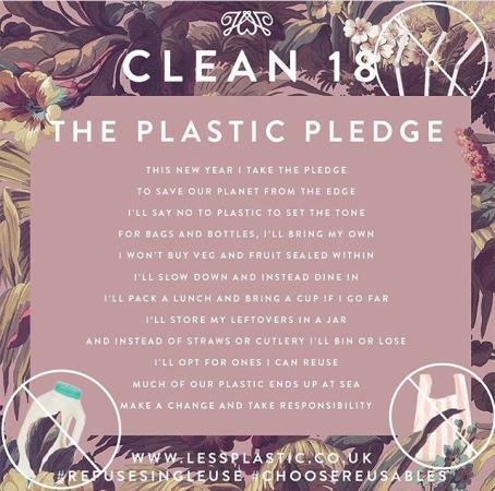 Plastic Pledge 2