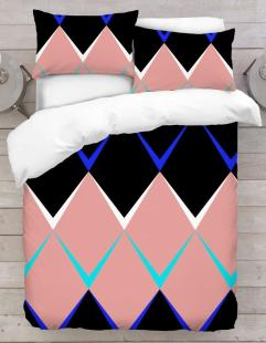 coral_dark_blue_diamonds_duvet_cover_C__89907.1506533177