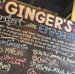 Gingers Comfort Emporium