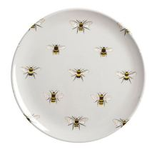 Bee Side Plate