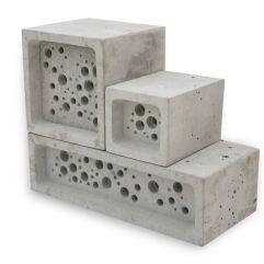 Concrete Bee House