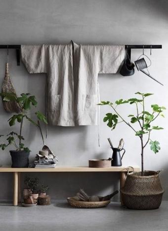 Japandi Display