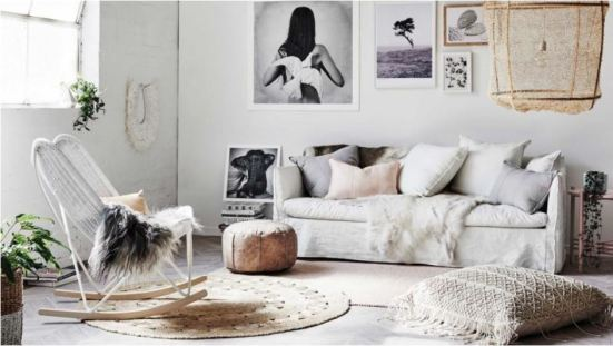 Japandi - Living Room